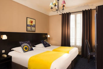 Traditional Twin Room