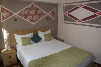 Standard Tek Büyük Yataklı Oda, 1 En Büyük (king) Boy Yatak