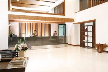 カンタリー ヒルズ チェンマイ
