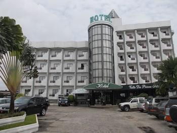 Hotel - Vallée des Princes Hôtel