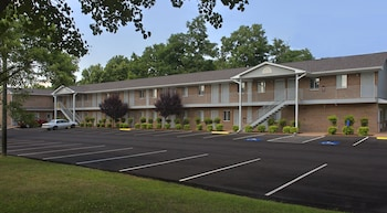Hotel - Affordable Corporate Suites