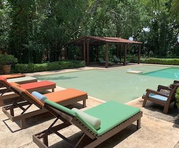 Hotel - Hacienda Misne