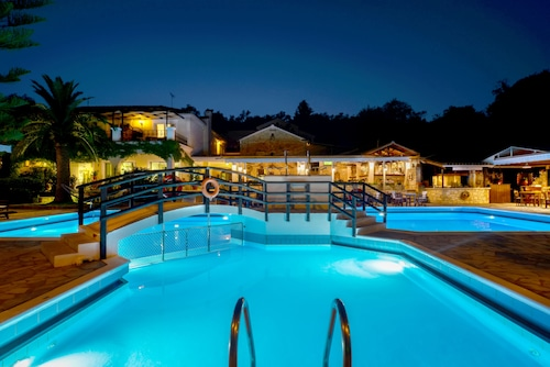 . Paxos Club Resort & Spa