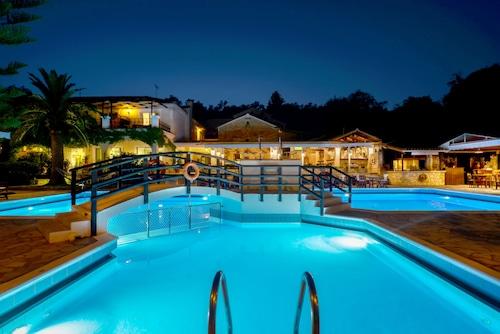 . Paxos Club Resort & Spa