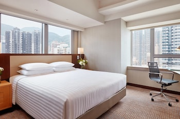 Hotel - Courtyard by Marriott Hong Kong