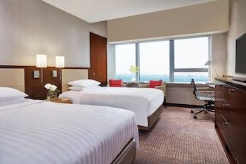 Executive Room, 2 Twin Beds, Non Smoking, Executive Level