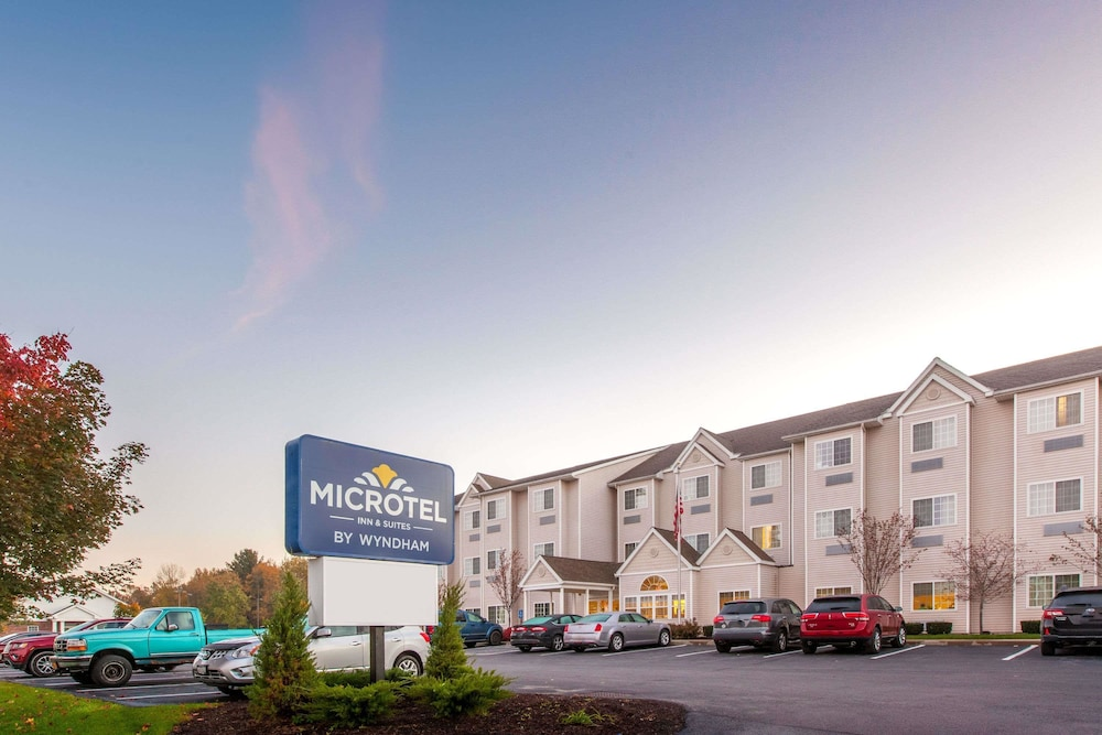 Microtel Inn Suites By Wyndham Johnstown Ny 136 North Comrie 12095