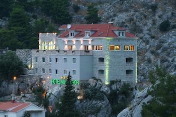 Hotel - Hotel Villa Dvor