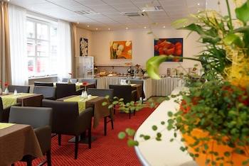 赫布斯特有限責任公司飯店 Hotel Herbst GmbH