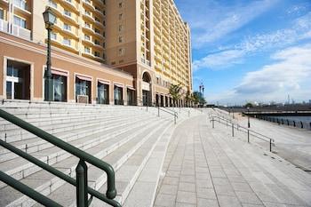 環球影城港口飯店