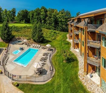 Hotel - Shanty Creek Resorts Cedar River Village