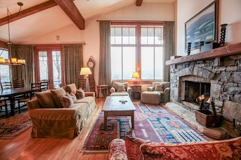 Cabin, 4 Bedrooms, Mountain View