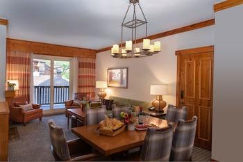 Suite, 1 Bedroom (Timberline)