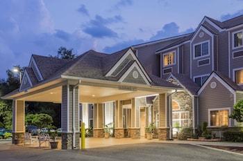 Hotel - Microtel Inn & Suites by Wyndham Jacksonville Airport