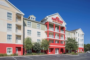 Hawthorn Suites By Wyndham Panama City Beach, FL photo