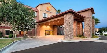 古德伊爾凱富全套房飯店 Comfort Suites Goodyear-West Phoenix