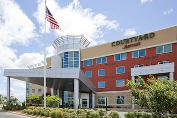 Hotel - Courtyard by Marriott Minneapolis Maple Grove/Arbor Lakes