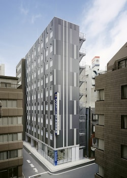 Hotel - Comfort Hotel Tokyo Kanda