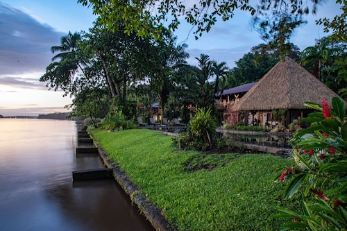 . Tortuga Lodge and Gardens