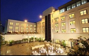 Hotel - Hotel Green Park