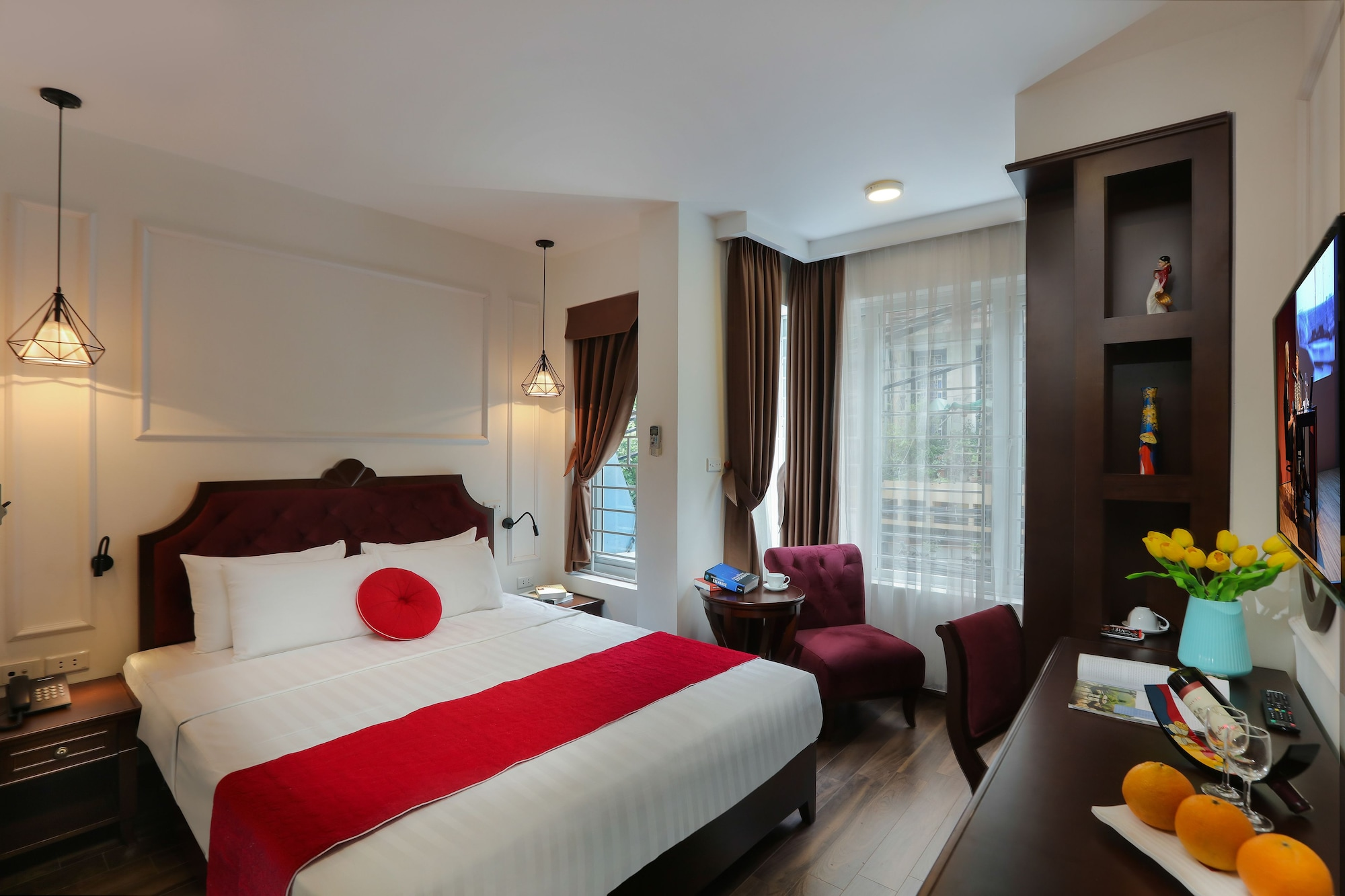 Hanoi La Vision Hotel, Hoàn Kiếm