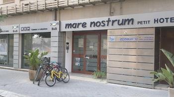 Hotel - Mare Nostrum Petit Hôtel