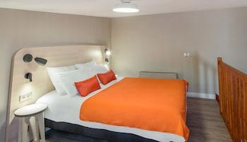 Apart Daire, 1 Yatak Odası (new Generation)