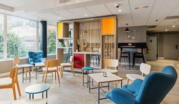 Appart`City Confort Montpellier Gare Saint Roch
