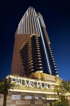 棕櫚廣場度假村 Palms Place