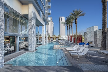 Hotel - Palms Place Hotel and Spa at the Palms Las Vegas