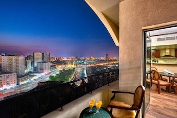 Hotel - Tulip Inn Sharjah