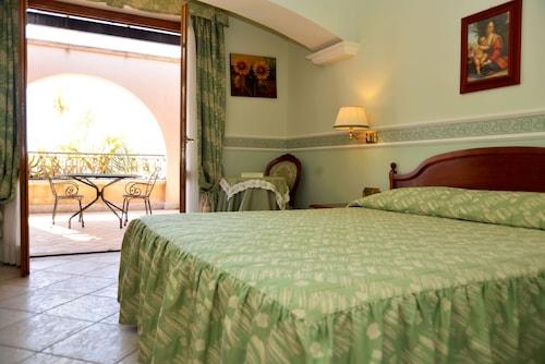 Villa Afrodite Hotel, Reggio Di Calabria