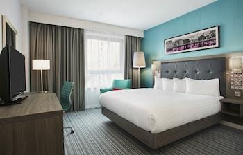 Hotel - Jurys Inn Liverpool