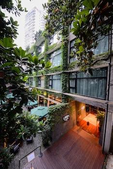 アーバンホテルズ上海 (上海雅悦酒店)