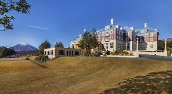 Hotel - Chateau Tongariro Hotel