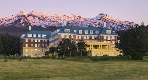 . Chateau Tongariro Hotel