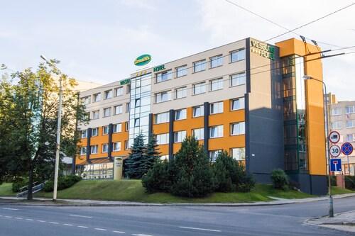 Hotel Zemaites, Vilniaus