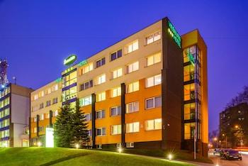 Hotel - Hotel Zemaites