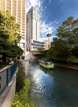 Hotel - Grand Hyatt San Antonio