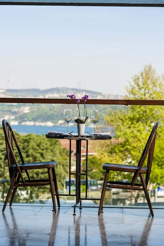 Gezi Hotel Bosphorus - Boutique Class, Beyoğlu