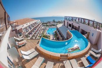 CHC Galini Sea View - Adults O..