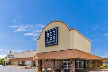 Hotel - Red Lion Inn & Suites Branson