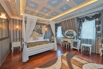 Hotel - Golden Horn Hotel - Special Class