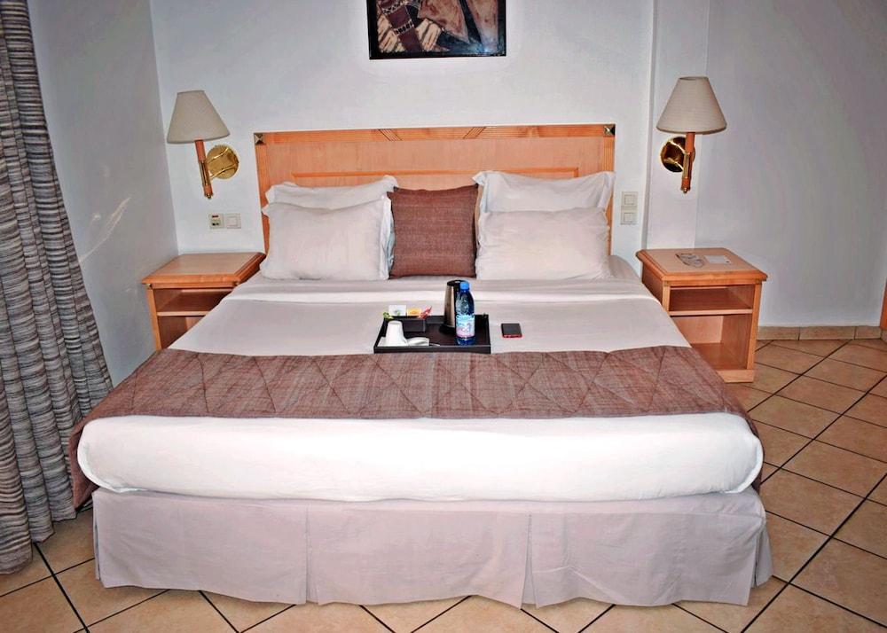 아잘라이 그랜드 호텔(Azalai Grand Hotel) Hotel Image 3 - Guestroom