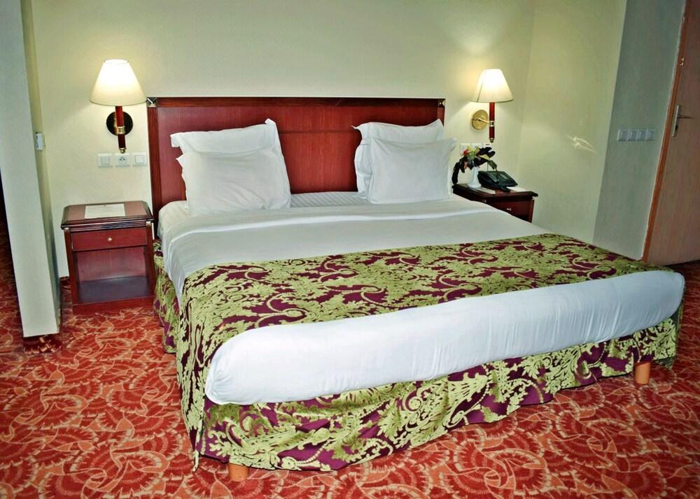 아잘라이 그랜드 호텔(Azalai Grand Hotel) Hotel Image 2 - 객실