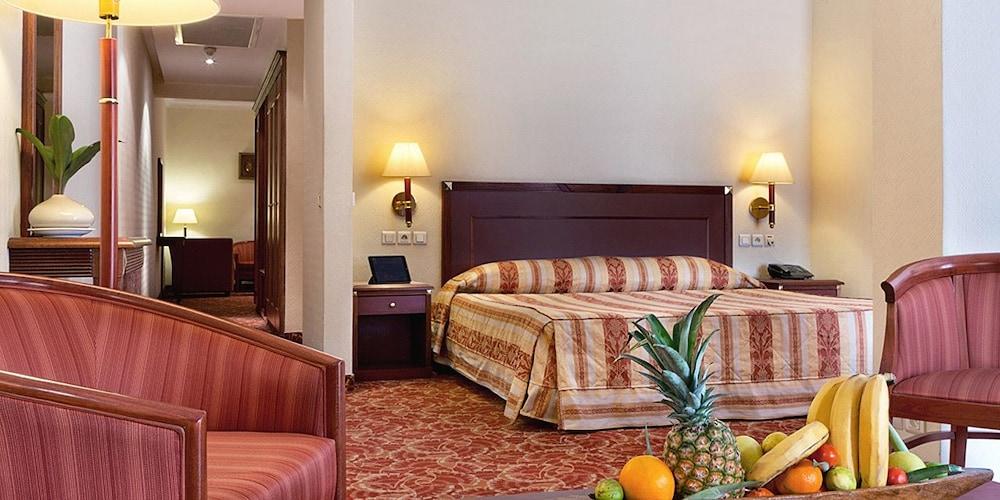 아잘라이 그랜드 호텔(Azalai Grand Hotel) Hotel Image 6 - Guestroom