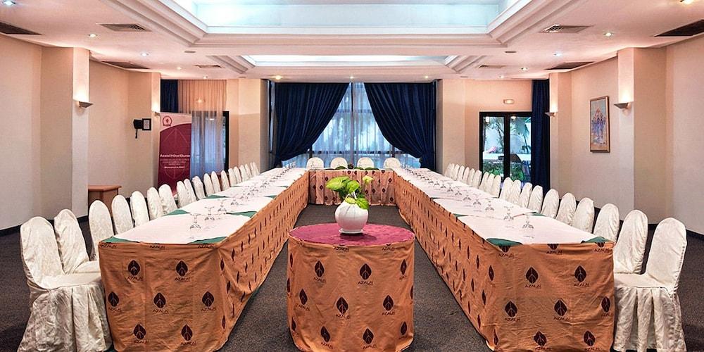 아잘라이 그랜드 호텔(Azalai Grand Hotel) Hotel Image 11 - Meeting Facility