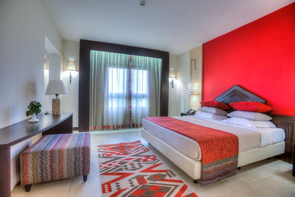 아잘라이 호텔 바마코