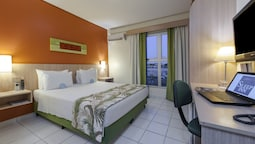 Superior Double Room, 1 Queen Bed, Accessible, Smoking