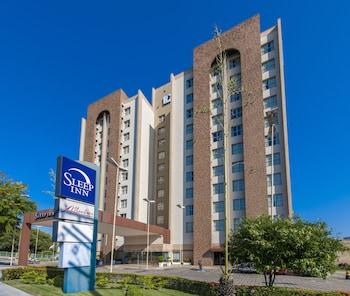 瑪瑙斯斯利普飯店 Sleep Inn Manaus